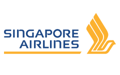 Singapore Airlines – a great way to fly